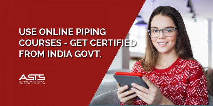 Online Piping Courses