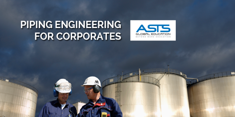 Piping Engineering Design For Corporates